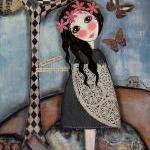 Suburban Gypsy the PRINT